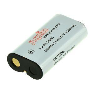Jupio DB-50 za Ricoh baterija CRI0004 1500mAh 3.7V