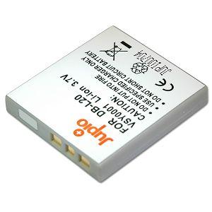 Jupio DB-L20 za Sanyo baterija VSY0001 600mAh 3.7V