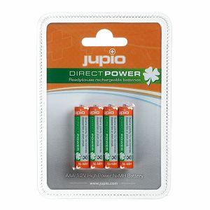 Jupio Direct Power AAA Ni-MH 850 JRB-AAADP punjive baterije Ready to use