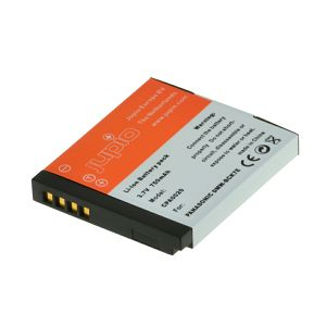 Jupio DMW-BCK7E  za Panasonic baterija CPA0020 750mAh 3.6V