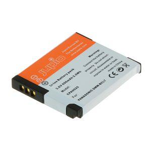 Jupio DMW-BCL7 za Panasonic baterija CPA0025 690mAh 3.6V