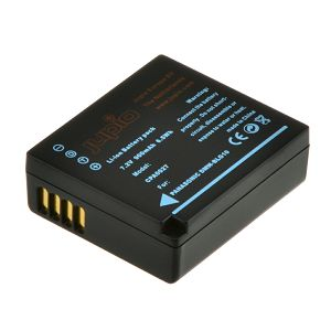 Jupio DMW-BLG10 900mAh 7.2V baterija za Panasonic Lumix DC-GX9 DMC-TZ90 DMC-GF6 DMC-GX7 DMC-GX80 DMC-GX85 DMC-GX9 DMC-LX100 II DMC-TZ100 DMC-TZ200 DMC-TZ80 DMC-TZ92 DMC-TZ93 DMC-ZS200 BP-DC15E CPA0027