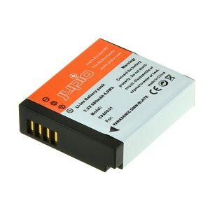 Jupio DMW-BLH7 za Panasonic baterija CPA0031 680mAh 7.2V