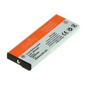 Jupio DR-LB1 za Konica baterija CKN0003 1000mAh 3.6V