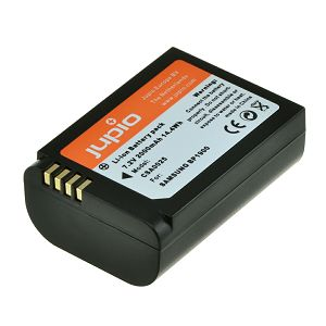 Jupio ED-BP1900 za Samsung baterija CSA0025 2000mAh 7.2V