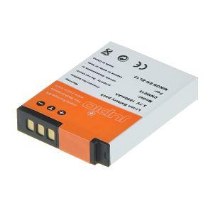 Jupio EN-EL12 CNI0015 1050mAh 3.7V baterija za Nikon Coolpix AW100s, AW110, AW120, AW130, P340, S31, S1200pj, S610c, S630, S6300, S640, S70, S710, S8200, S9200, S9300, S9400, S9500 GPS, S9700, S9900 L