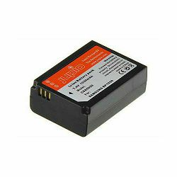 Jupio EN-EL14A 1030mA 7.4V Lithium-Ion Battery Pack baterija za Nikon D5600, D5500, D5300, D5200, D5100, D3400, D3300, D3200, D3100, Df, Coolpix P7800, P7700, P7100, P7000 (CNI0019V4)