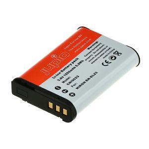 Jupio EN-EL23 1550mAh 3.8V baterija za Nikon Coolpix P900, P600, P610, S810C (CNI0023)