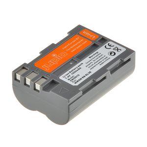 Jupio EN-EL3E 1600mAh 7.4V baterija za Nikon D100, D200, D200   SLR, D300, D300 SLR, D300s, D300s SLR, D50, D70, D700, D70s, D80, D90, DSLR D700 Lithium-Ion Battery Pack (CNI0010)
