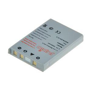 Jupio EN-EL5 CNI0004 1050mAh 3.7V Lithium-Ion Battery Pack baterija za Nikon Coolpix 3700, 4200, 5200, 5900, 7900, P100, P3, P4, P500, P5000, P510, P5100, P520, P6000, P80, P90, S10