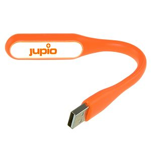 Jupio Foldable USB LED light ULL0010