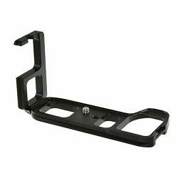 Jupio Hand Grip L-Bracket for Sony A7 II, A7M II, A7R II (JHG-S001)