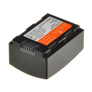 Jupio IA-BP105R 1150mAh 3.7V baterija za Samsung IA-BP210E IA-BP210R IA-BP420E HMX-H200 HMX-H203 HMX-H204 HMX-H205 HMX-H220 HMX-H300 HMX-H303 HMX-H304 HMX-H305 HMX-H320 HMX-S10 HMX-S15 VSA0030