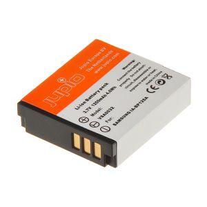 Jupio IA-BP125A za Samsung baterija VSA0032 1250mAh 3.7V