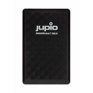 Jupio PowerVault NP-FW50 28Wh PowerBank dodatno vanjsko napajanje za Sony Alpha A7, A7r, A33, A37, A55, A3000, A5000, A5100, A6000 fotoaparat (JPV0530)