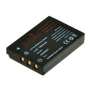 Jupio KLIC-5001 za Kodak baterija CKO0007 1800mAh 3.7V