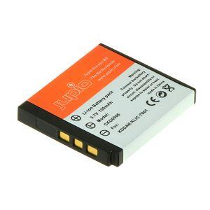 Jupio KLIC-7001 za Kodak baterija CKO0006 700mAh 3.7V