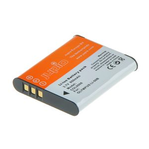 Jupio LB-050 za Pentax baterija COL0008 850mAh