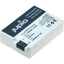 Jupio LP-E8 Ultra 1300mAh 7.4V baterija za Canon EOS 700D, 650D, 600D, 550D Lithium-Ion Battery Pack (CCA0102V2)