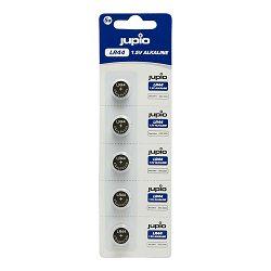 Jupio LR44 1.5V 1pc Alkaline Cell Coin baterija 1kom (JCC-LR44-1kom)