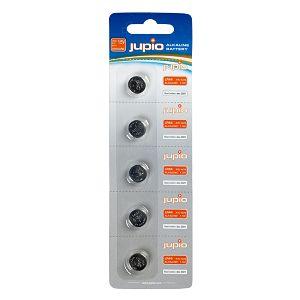 Jupio LR44 Alkaline 1.5V 5pcs Alkaline Cell Coin Battery dugmasta baterija 5 kom (JCC-LR44)