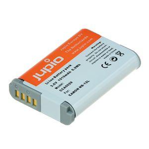 Jupio NB-12L 1919mAh 6.8Wh 3.7V baterija za Canon PowerShot G1x II Mk2, N100 Lithium-Ion Battery Pack (CCA0029)