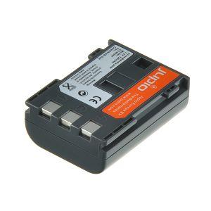 Jupio NB-2L NB-2LH BP-2L5 za Canon baterija CCA0007 720mAh za 350D, 400D, PowerShot G7, G9, S30, S330, HFR-18 7.4V