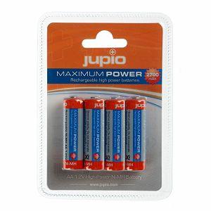 Jupio Ni-MH AA 2700  JRB-AA2700 punjive baterije