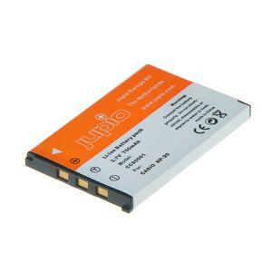 Jupio NP-20 za Casio baterija CCS0001 700mAh 3.7V