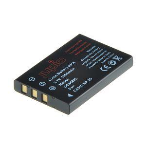 Jupio NP-30 za Casio baterija CCS0002 1000mAh