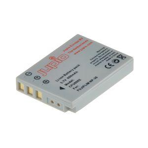 Jupio NP-30 baterija CFU0002 600mAh 3.7V Lithium-Ion Battery Pack za Fuji FinePix F440, FinePix F440 Zoom, FinePix F450, FinePix F450 Zoom