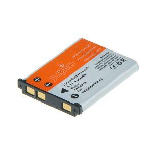 Jupio NP-45 za Fuji baterija CFU0013 740mAh 3.7V Lithium-Ion Battery za Fujifilm Finepix FinePix Z800EXR, Z808EXR, Z700EXR, Z707EXR, Z200fd, Z100fd, Z80, Z81, Z70, Z71, Z35, Z37, Z31, Z33WP, Z30, Z20f