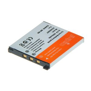 Jupio NP-60 za Casio baterija CCS0007 650mAh 3.7V