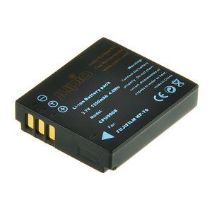 Jupio NP-70 za Fuji baterija CFU0008 1250mAh 3.7V
