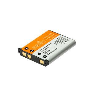 Jupio NP-80 za Casio baterija COL0002 520mAh