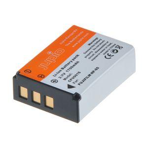 Jupio NP-85 za Fuji baterija CFU0015 1700mAh 3.7V