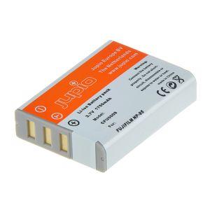 Jupio NP-95 za Fuji baterija CFU0009 1750mAh 3.7V Lithium-Ion Battery Pack za Fujifilm FinePix F30, F31FD, X-100, X-100S, X-100T, X-30, X-S1, Real 3D W1, GXR, GXR A12, GXR Mount A12, GXR P10, GXR S10