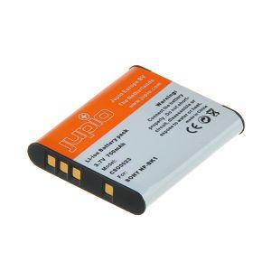 Jupio NP-BK1 (with infochip) za Sony baterija CSO0023 750mAh 3.6V
