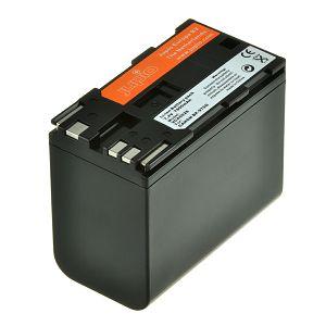 Jupio NP-F970 7400mAh 7.2V baterija za Sony, Atomos, Aputure s NP-Fxxx prihvatom NP-F330, NP-F530, NP-F550, NP-F730, NP-F750, NP-F770, NP-F750SP, NP-F930, NP-F950, NP-F960, NP-F970, NP-F975, NP-F990
