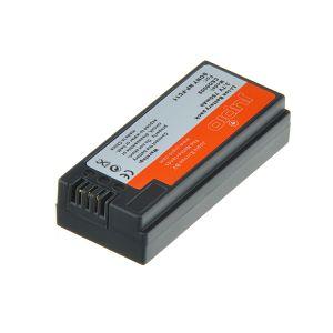 Jupio NP-FC10 NP-FC11 za Sony baterija CSO0009 750mAh