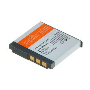 Jupio NP-FE1 za Sony baterija CSO0003 550mAh