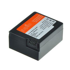 Jupio NP-FF70 za Sony baterija CSO0013 1400mAh 7.2V