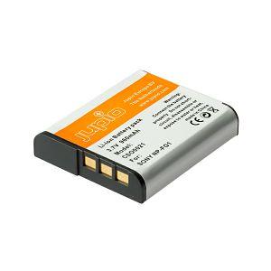 Jupio NP-FG1 (with infochip) za Sony baterija CSO0021 960mAh 3.6V
