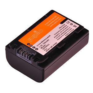 Jupio NP-FH50 (with chip) baterija za Sony VSO0023 750mAh 7.4V Lithium-Ion Battery Pack