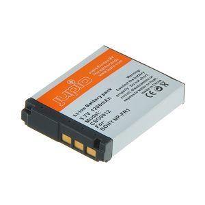 Jupio NP-FR1 za Sony baterija CSO0012 1200mAh 3.6V