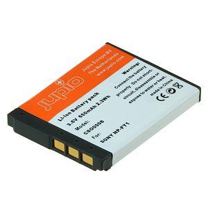 Jupio NP-FT1 za Sony baterija CSO0008 650mAh 3.6V