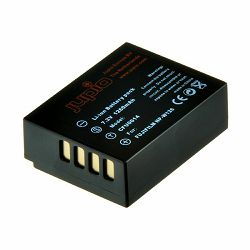 Jupio NP-W126S 1260mAh 7.2V baterija za Fujifilm Fuji FinePix X-Pro2, X-T2, T500, HS30EXR, HS33EXR, HS50EXR, X-Pro1, X-A1, X-A2, X-E1, X-E2, X-T1, X-T10 (CFU0017)