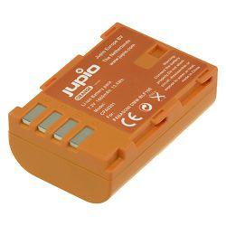 Jupio Orange-Series DMW-BLF19E 1860mAh Lithium-Ion Battery Pack baterija za Panasonic Lumix DMC-GH3, DMC-GH4, GH3, GH4 (CPA0201)