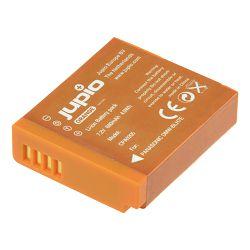 Jupio Orange-Series DMW-BLH7E 680mAh Lithium-Ion Battery Pack baterija za Panasonic Lumix DMC-GM1 (CPA0205)