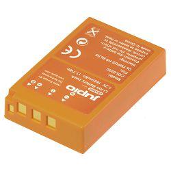 Jupio Orange-Series PS-BLS5 PS-BLS50 1210mAh Lithium-Ion Battery Pack baterija za Olympus Stylus 1, E-P3, E-PL1s, E-PL2, E-PL3, E-PL5, E-PL7, E-PM1, E-M10, OM-D E-M10, PEN E-PM1 (COL0200)